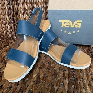 Teva Women's Avalina Sandal Leather